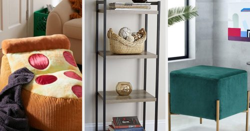 If You Want To Inexpensively Decorate Your Space, Here Are 29 Pieces Of Furniture That Are Under $100