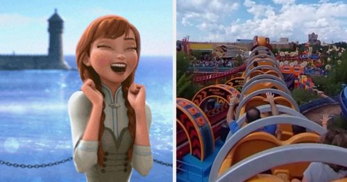 I Just Discovered Virtual Disney Rides And Now My Quarantine Is So Much Better
