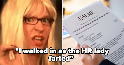 People Are Sharing The Worst Job Interview Experience They Ever Had, And I Truly Would Have Walked Out On Most Of These