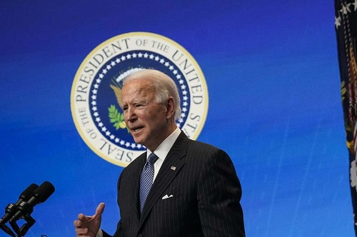 Joe Biden Is Aiming To End The Federal Use Of Private Prisons