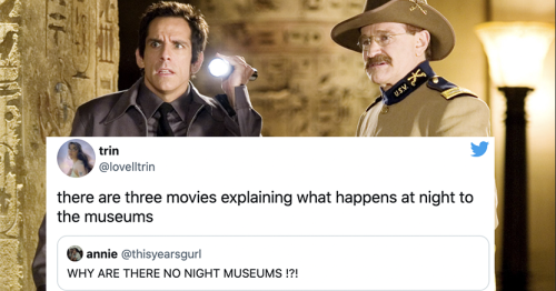 24 Of The Absolute Best Twitter Replies Of All Time