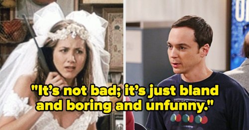 19 Overrated TV Shows That Are, For Some Unknown Reason, Treated Like Masterpieces