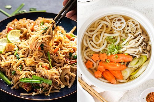 35 Asian-Inspired Vegan Recipes That Everyone Should Learn How To Cook