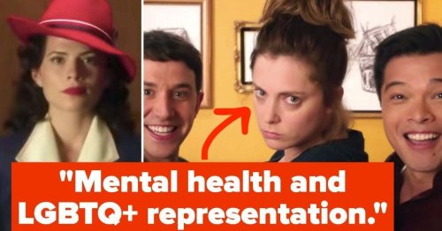 17 TV Shows People Think Are Brilliant And Painfully Underrated