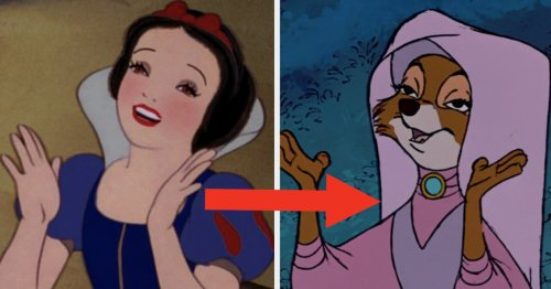 50 Super-Interesting Disney Movie Facts Straight From The Vault