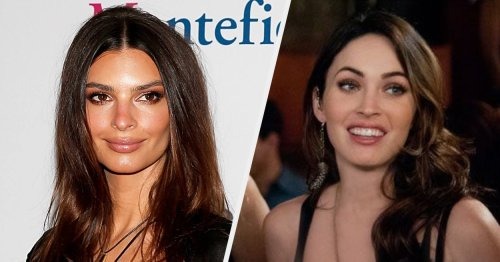 """Emily Ratajkowski Called Out The Treatment Of Megan Fox's Character In """"This Is 40"""""""