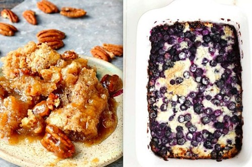 15 Super-Lazy Dump Desserts That Are Delicious As Hell
