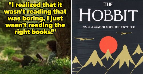"""People Shared The Books That """"Changed Their Lives"""" And My Reading List Just Grew"""