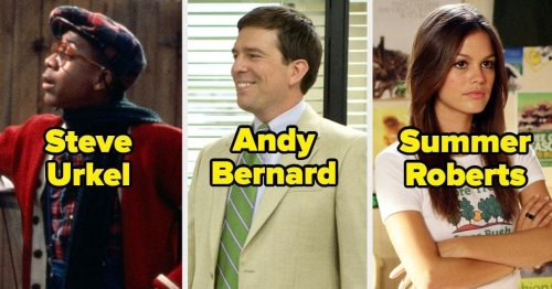 23 TV Characters Who Started As Cameos But Were Bumped To Starring Roles
