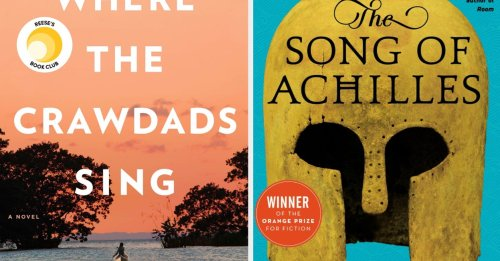 26 Books You Should Read On Your Next Vacation