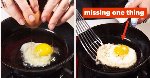 Chefs Are Revealing Their #1 Most Useful Cooking Tip (And I'm Memorizing All Of Them)