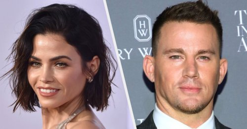 """Jenna Dewan Opened Up About Her Anxiety Over Channing Tatum Being """"Unavailable"""" After She Gave Birth And Leaving Her Parenting """"Without A Partner"""" For Weeks"""