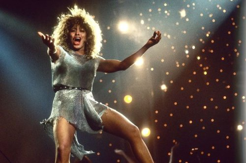 A List Of Female Performers Who Would Be Nothing Without Tina Turner
