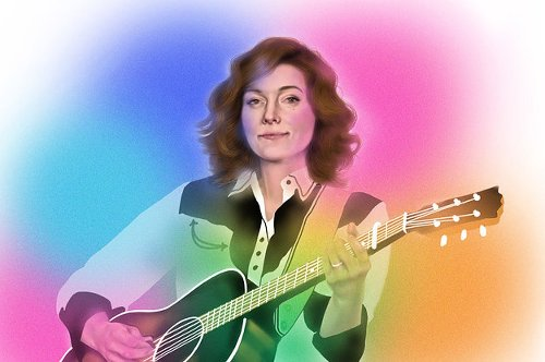 There's Room For Everyone In The Church Of Brandi Carlile