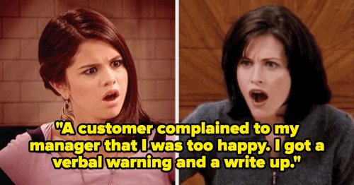 """""""I Didn't Bring Butter With My Banana Bread"""" And 14 Other Ridiculous Complaints People Got At Work"""