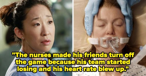 People Who Were In A Coma Are Revealing What It Was Like, And It's Fascinating