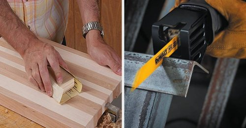 20 Tools From Amazon That Are Basically Just A Good Idea To Own