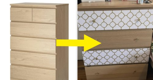 I Tried These Ikea Furniture Hacks, And Now I Want To DIY Everything