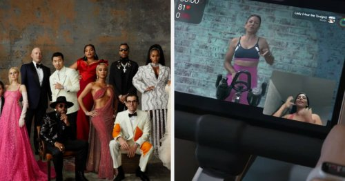 Instagram Hosted The Met Gala, But Snubbed The Fashion Influencers Who Built Its Platform