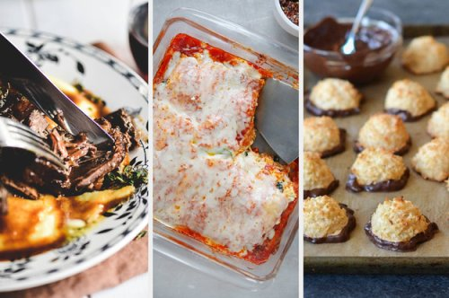 32 Actually Tasty Passover Recipes That Are Anything But Boring