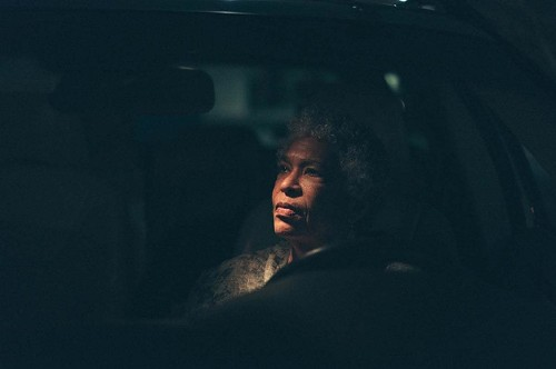 Photographs That Look At The Black American Experience On The Road, Then And Now