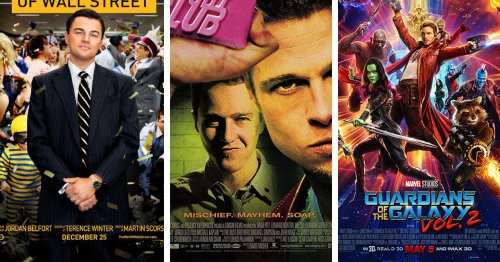 Here Are 99 Of The Most Popular Movies Of All Time – How Many Have You Seen?