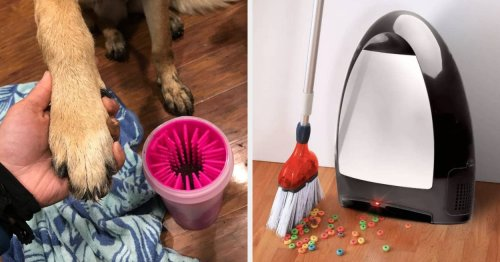 38 Products For People Whose House Can Never Be Clean Enough