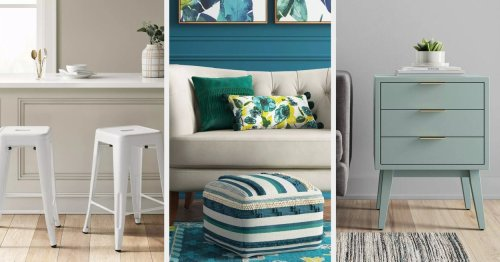 31 Gorgeous Pieces Of Furniture And Decor From Target That Are Not Only Affordable, But Have Hundreds Of 5-Star Reviews