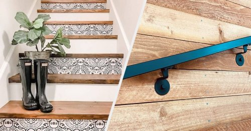 26 Easy Home Projects And Products To Try This Spring