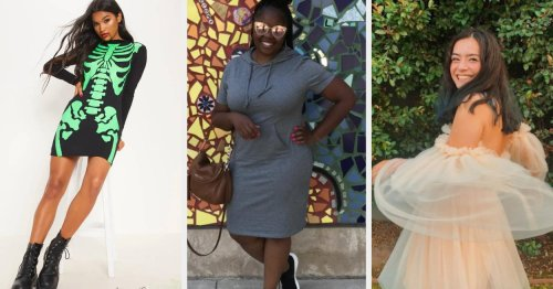 41 Dresses That Are, Against All Odds, Under $50