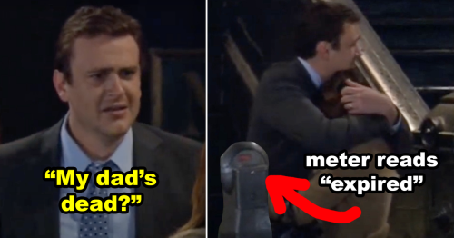 27 TV Moments That Are So Freaking Smart, I Can't Believe Shows Actually Pulled Them Off