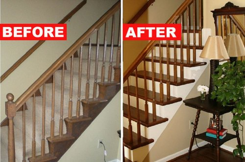 42 Cheap And Easy Home Upgrades That Will Make Your Home Look More Expensive