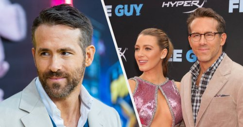 """Ryan Reynolds Said Blake Lively Was """"Essential In Every Part"""" Of Making """"Free Guy"""" Weeks After Revealing That She Never Gets Credited For Her Work On His Movies Due To """"Inherent Sexism"""""""