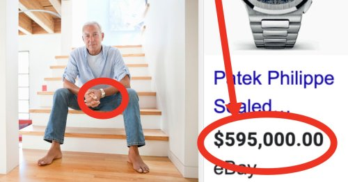 """People Are Sharing Small, Subtle Signs That Scream """"I'm Rich"""""""