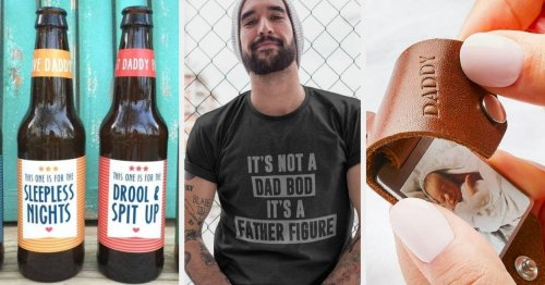 35 Things For Father's Day If You're Sick Of Giving The Same Ole Gifts