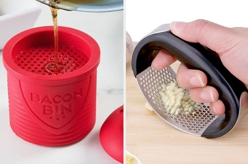 41 Gadgets For Your Kitchen You Probably Didn't Realize You Wanted In Your Life Until Now