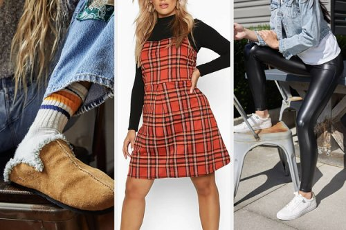 38 Cozy Things To Freshen Up Your Wardrobe For Fall