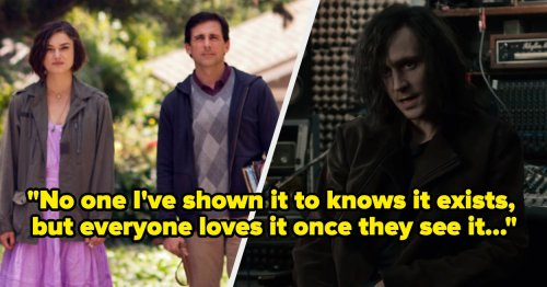 """33 """"Unpopular"""" Movies That People Think Are Genuinely Really Good"""