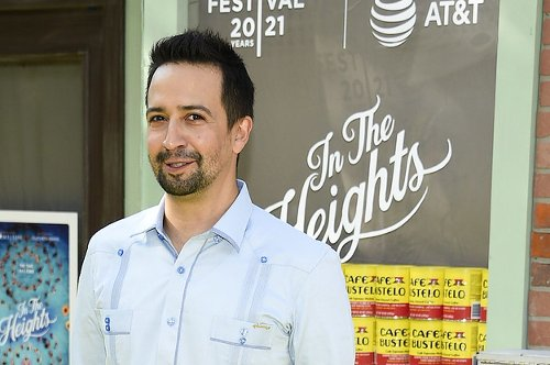 """""""In The Heights"""" Creator Lin-Manuel Miranda Apologized For A Lack Of Dark-Skinned Afro-Latino Actors In The Film"""