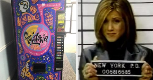 35 Late-'90s Things From That Have Been Buried In The Deepest Recesses Of Millennials' Brains For The Last 20 Years