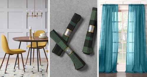 31 Things From Target That'll Help You Redesign Your Dining Room