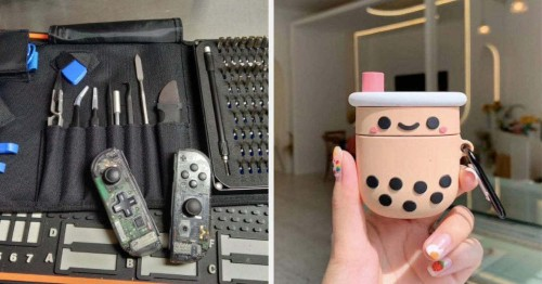 26 Problem-Solving Gadgets That'll Help Make Your Tech Troubles *Poof* Disappear
