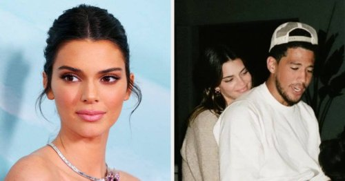"""An Executive Producer For """"Keeping Up With The Kardashians"""" Revealed Kendall Jenner's Rule To Keep Her Love Life Private On The Show"""