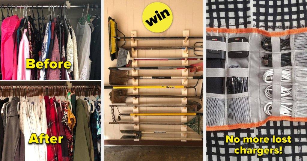 Organize it!! - cover
