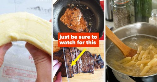 People Are Sharing Their Biggest Cooking No-No's And Everyone Needs To Read These