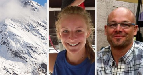 This Was The Deadliest Week Of Avalanche Accidents In The US In More Than 100 Years