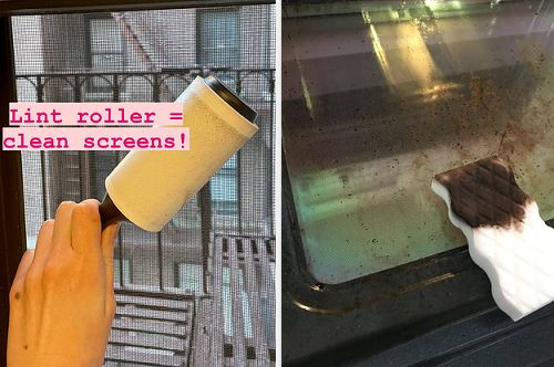 "24 Cleaning Hacks That'll Probably Make You Think, ""Why Didn't I Know About These Sooner?"""