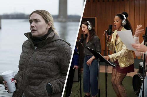 Five New TV Shows You'll Love