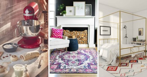 31 Splurge-Worthy Things From Wayfair That'll Prove To Be Very Smart Purchases