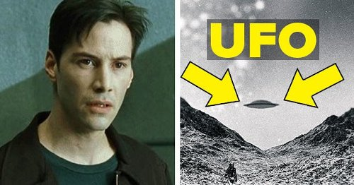 People Are Sharing The Best Theories They've Heard About UFOs And Aliens, And Some Really Shook Me